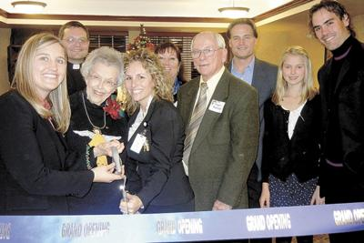 Senior citizen housing opens | News | presspubs com
