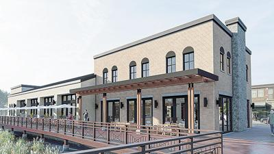 Tenant announced for downtown project