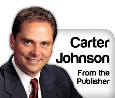 Carter Johnson