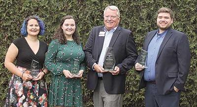 VHEDC honors local leaders