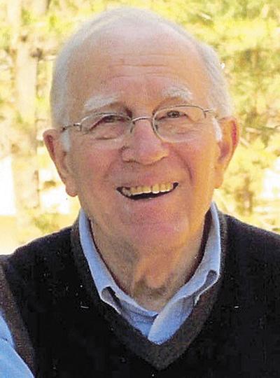 Thomas G. Chapin