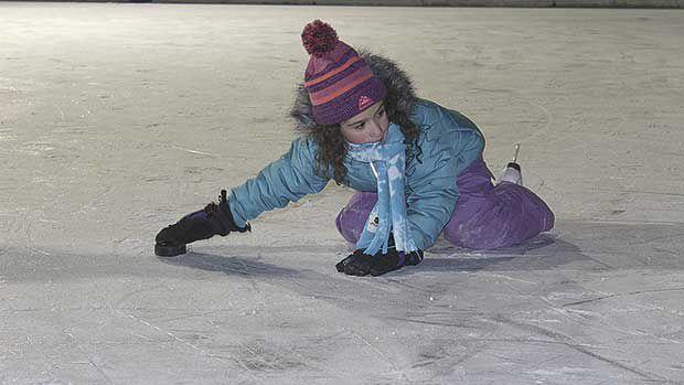 Centerville Skate & Sled Night
