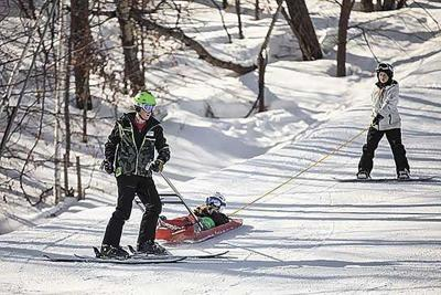 Wild Mountain Ski Patrol welcoming infusion of youth
