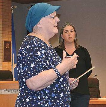 Neighborhood group vows to continue fight to ban carcinogen
