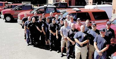 Centennial firefighter inspired to do more missions across state lines