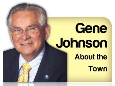 Gene Johnson