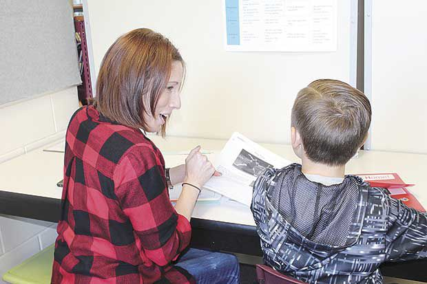 Centennial School District in need of tutors to make an impact