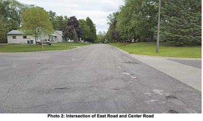 Circle Pines moves forward with 2018 street and utility project