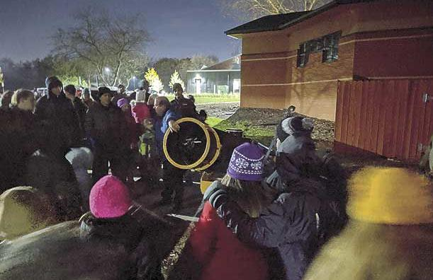 Centennial Library partakes in inaugural Statewide Star Party