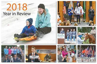 Shoreview — 2018 Year in Review