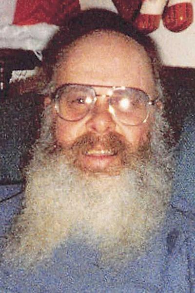 Mark S. Parenteau