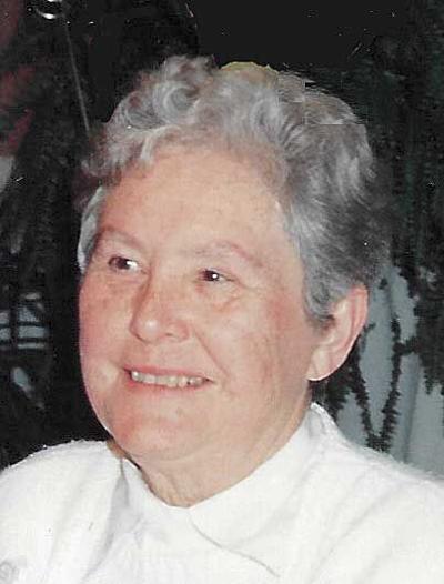 Josephine Long (nee Gorton)