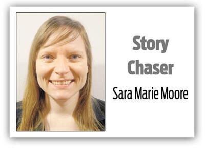 Sara Marie Moore