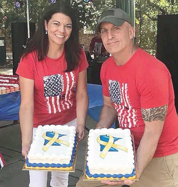 Army instills veteran with service mentality