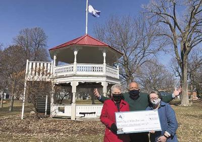 Iconic White Bear Lake gazebo to be renovated