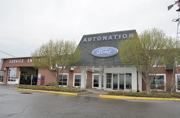 Tousley Ford has new national name & Tousley Ford has new national name | News | presspubs.com markmcfarlin.com