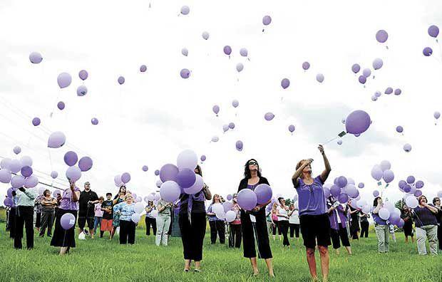 Their personal fight grew Relay for Life to be among largest in state
