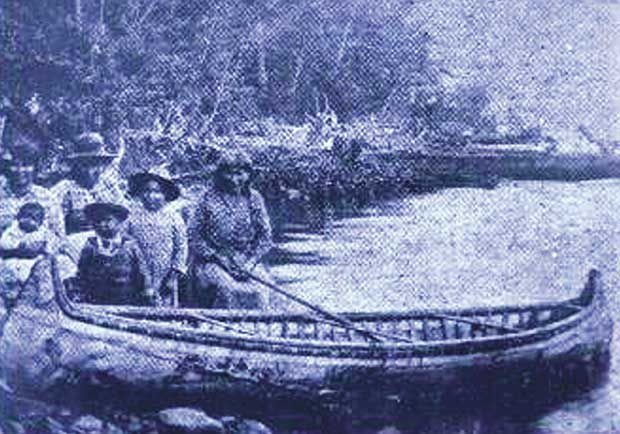 Historian digs for roots of White Bear Lake legend