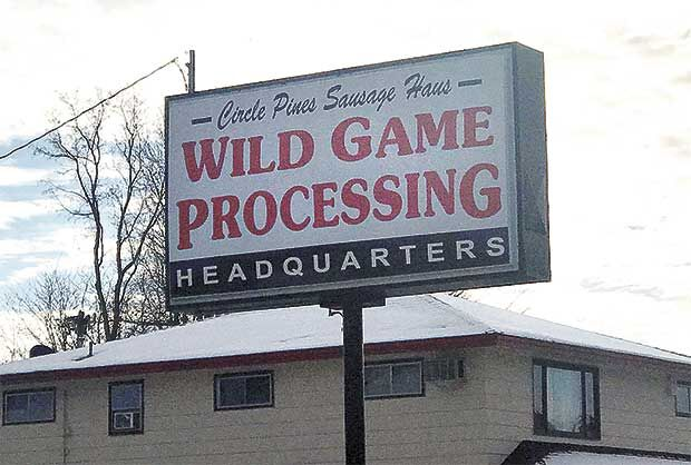 Sausage Haus employees convicted of game law violations