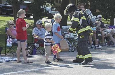Lino Lakes community groups organize late-August events