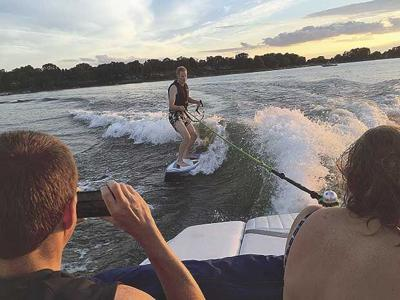 Advocacy group prefers science before regulation when it comes to wake boats