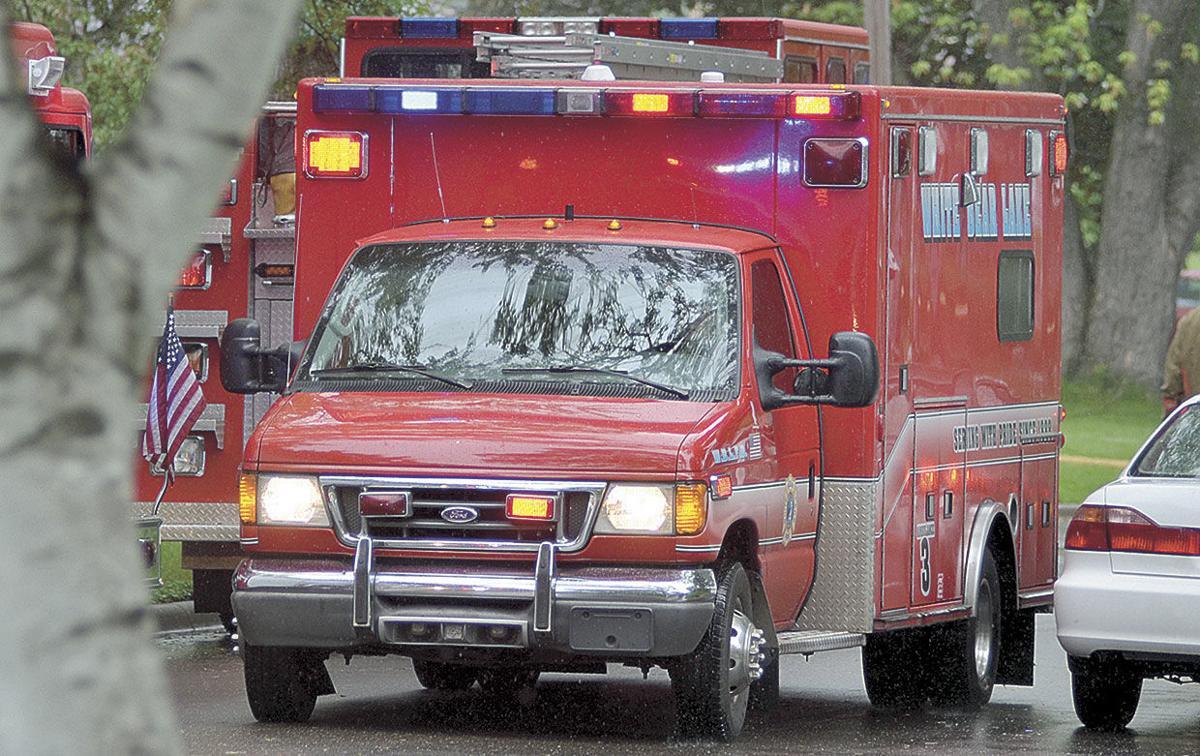 Ambulance ride: bill may be a surprise