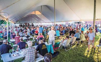 Summerfest celebrates 10 years