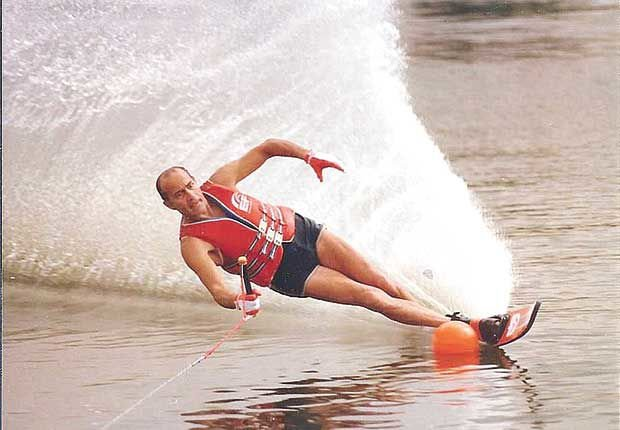 Wizards on water: Local family now has 3 water ski Hall of Famers