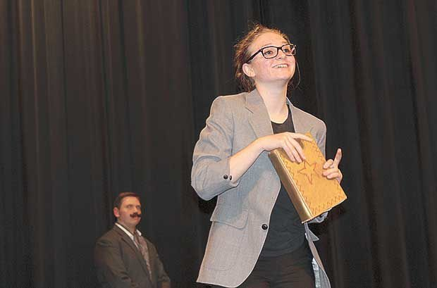 High school selects 'hilarious' farce for fall play