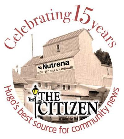 The Citizen-15 Years
