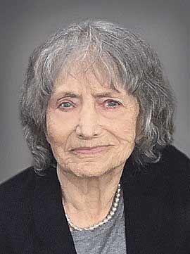 Marylyn Anne Leonhart