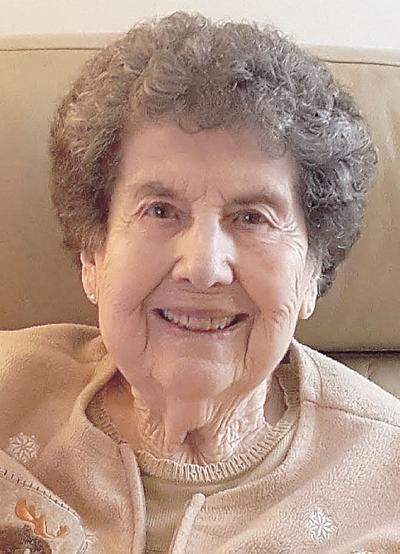 Verna A. Beckman