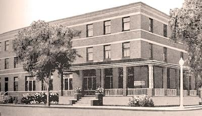 Former Inn to take on new, old look