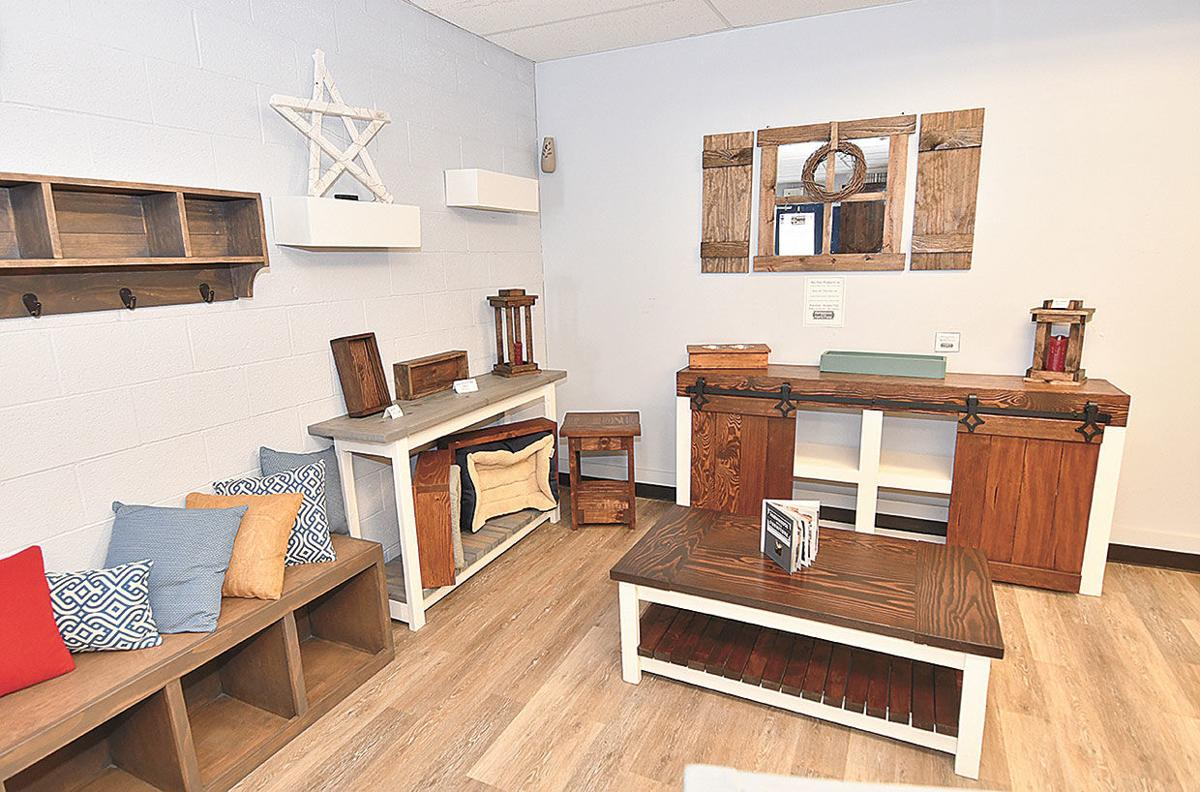 Farmhouse Inspired Furniture Maker Revives Lost Art News