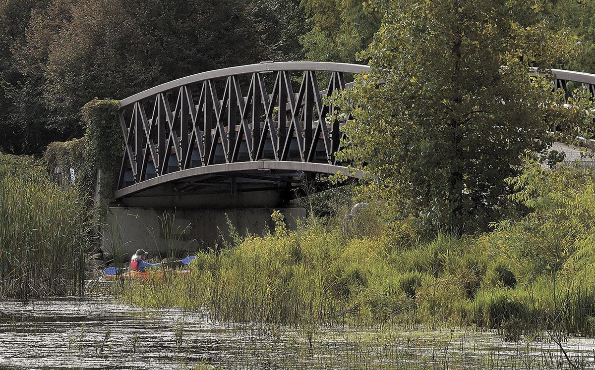 Plaintiffs prevail in White Bear Lake level lawsuit