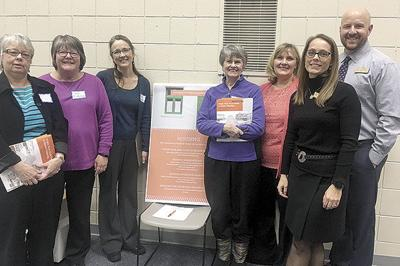 Getting seniors engaged: a progress report