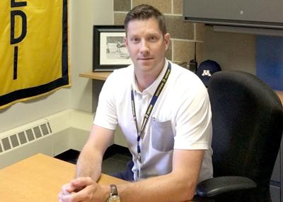 'Dynamic school environment' attracted Mahtomedi's new activities director