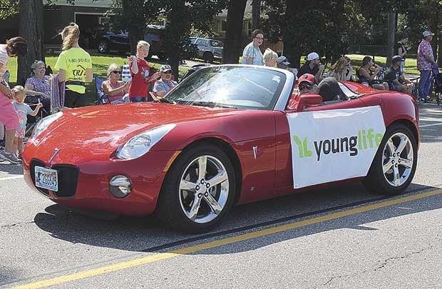 Young Life coming to Centennial area