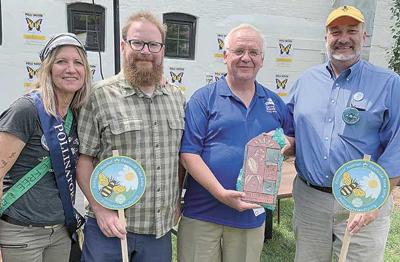 White Bear Township becomes pollinator-friendly community