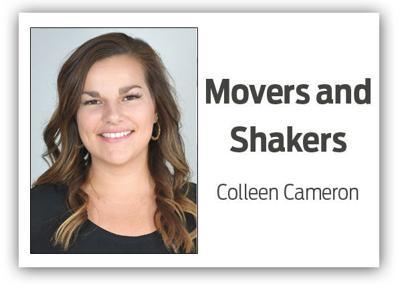 Colleen Cameron