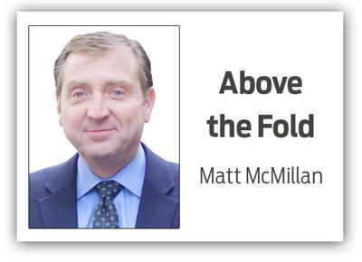 Matt McMillan