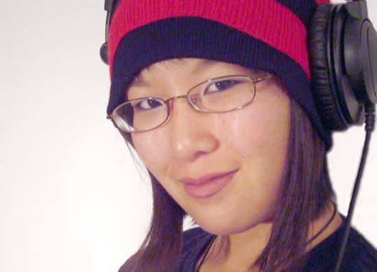 Lindsey Kahn: Portraitist, illustrator, student