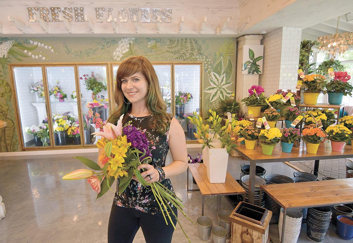 Neighborhood flower shops deep roots produce new blooms news neighborhood flower shop mightylinksfo