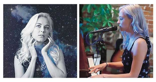 Shoreview songstress: 'Music is my heart's calling'