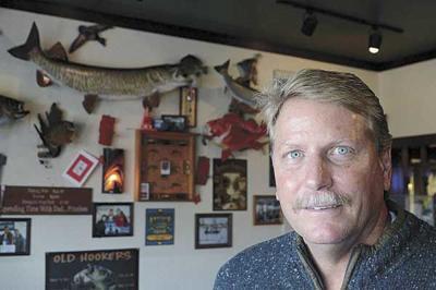 Restaurateur succumbs after long battle with cancer