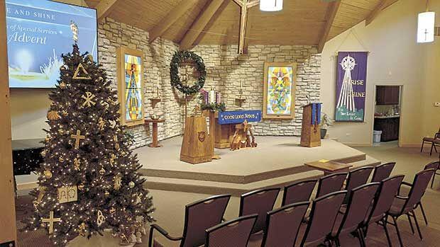 Faith and grace during the 2020 holiday season
