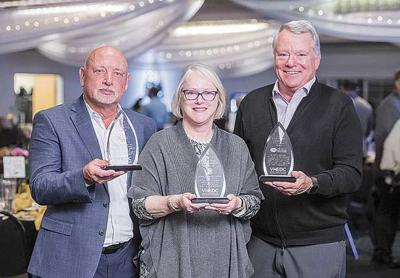 Vadnais Heights businesses awarded for excellence