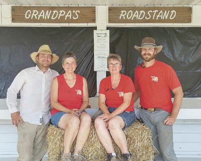 Waldoch Farm makes historic Century Farm list
