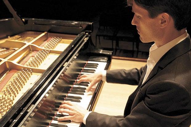 'Modest' composer