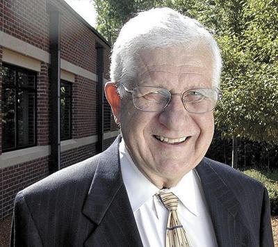 Health leader named Hill Legacy Award recipient